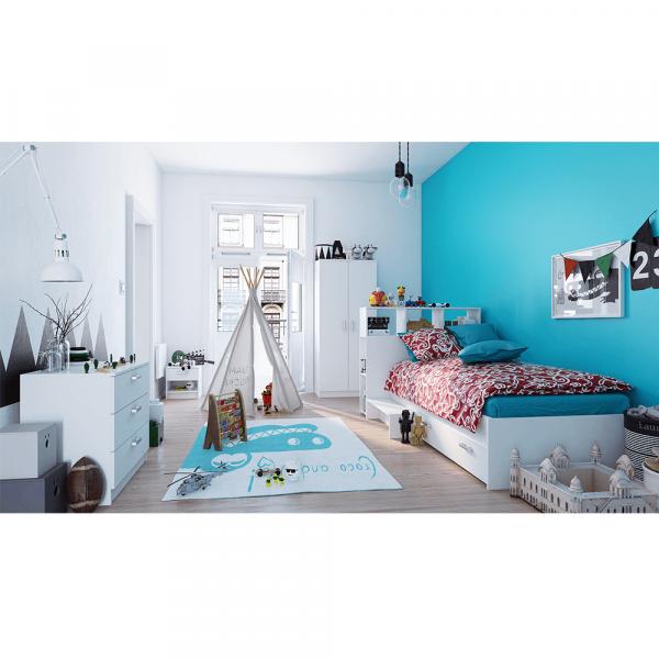 Set mobilier dormitor ALEXIA 0