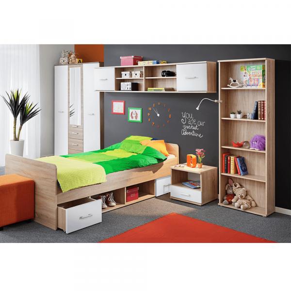 Ansamblu mobilier dormitor EMIO 0
