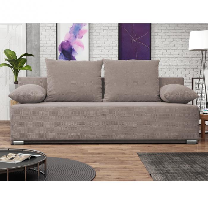 Canapea extensibila cu spatiu depozitare FERIHA [3]