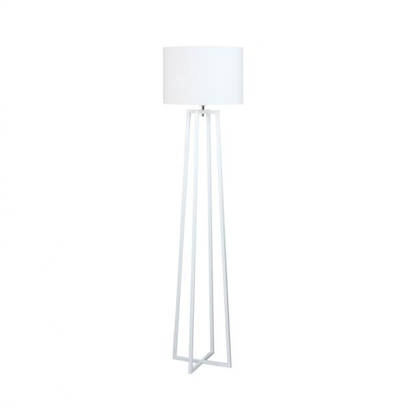 Lampa de podea alb QENNY TYP 16 0