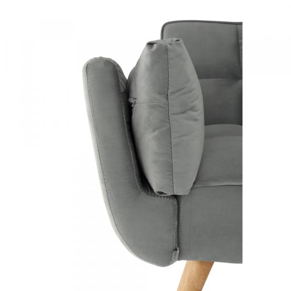 Canapea extensibila KAPRERA 18