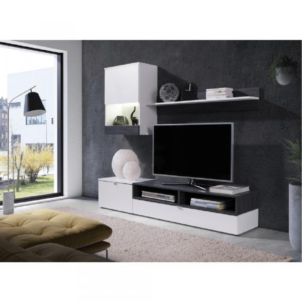 Ansamblu mobilier living ROSO [0]