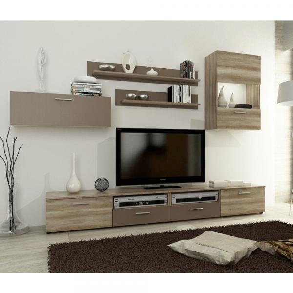 Ansamblu mobilier living STONE OS 0
