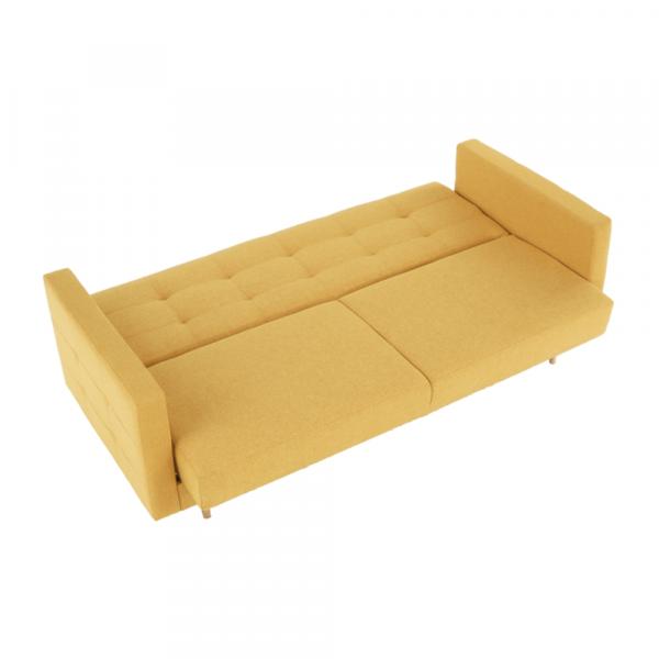 Canapea extensibila 3 locuri AMEDIA 3
