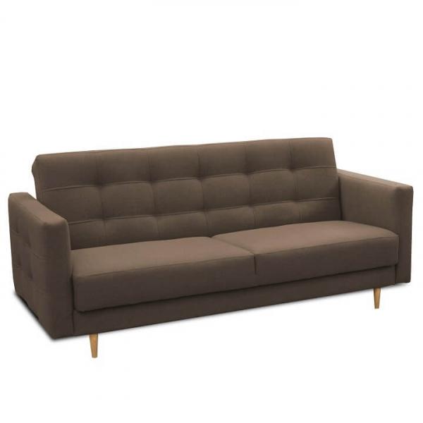 Canapea extensibila 3 locuri AMEDIA 12