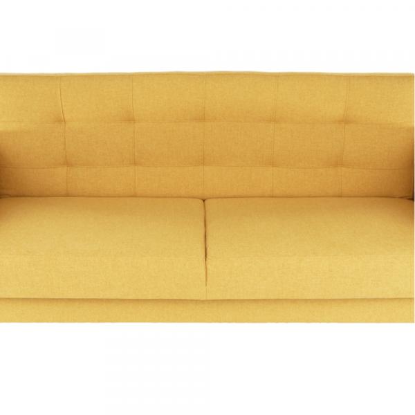 Canapea extensibila 3 locuri AMEDIA 6