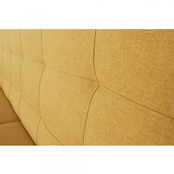 Canapea extensibila 3 locuri AMEDIA 8