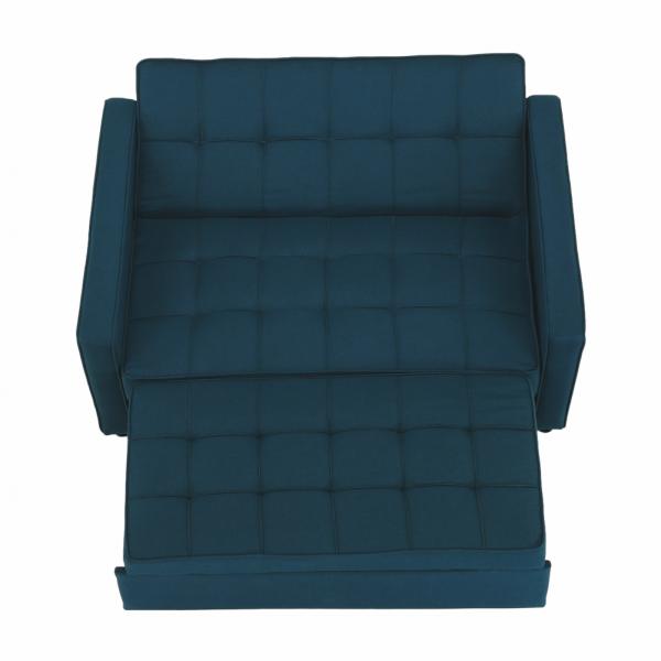Canapea extensibila FRENKA BIG BED 9