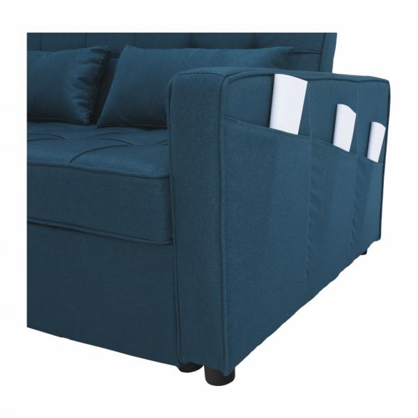 Canapea extensibila FRENKA BIG BED 8