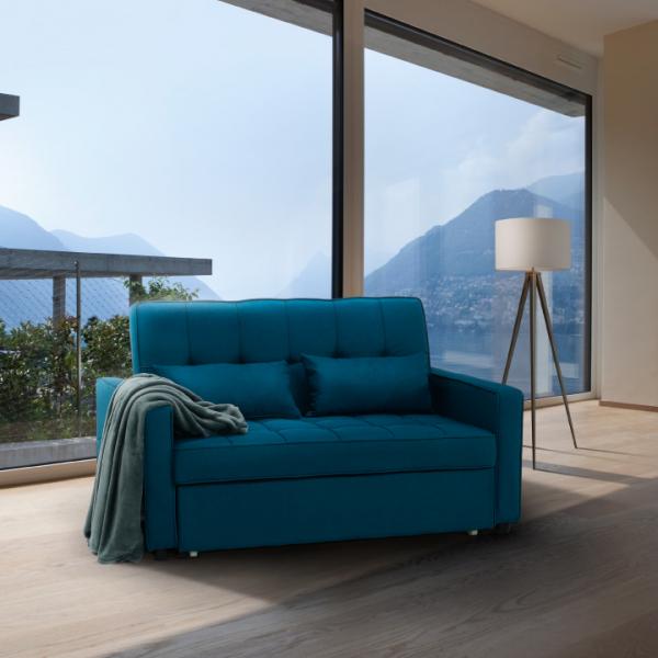 Canapea extensibila FRENKA BIG BED 1