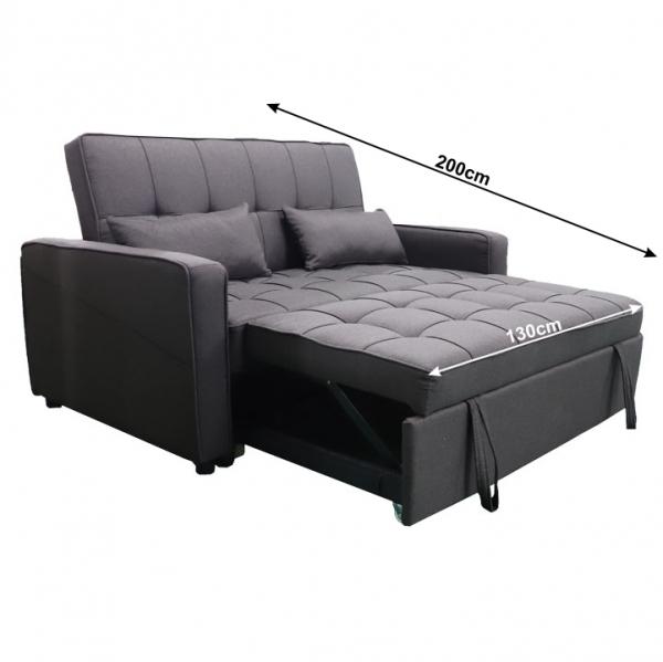 Canapea extensibila FRENKA BIG BED 19