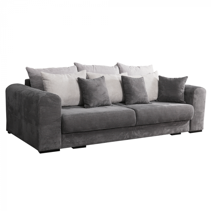 Canapea extensibila cu spatiu depozitare GILEN BIG SOFA [0]