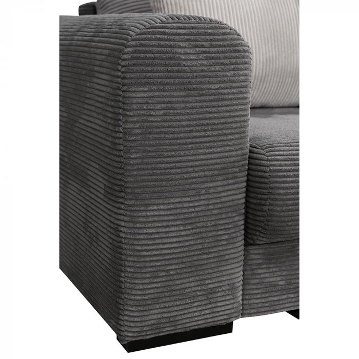 Canapea extensibila cu spatiu depozitare GILEN BIG SOFA [3]