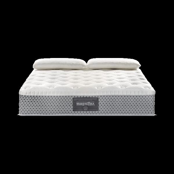 Magniflex -Comfort Dual-Saltea cu două niveluri de fermitate și textil termoregulator 0