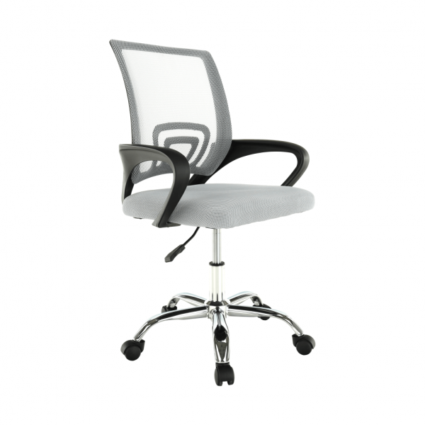 Scaun birou rotativ tapitat DEX2 NEW 0