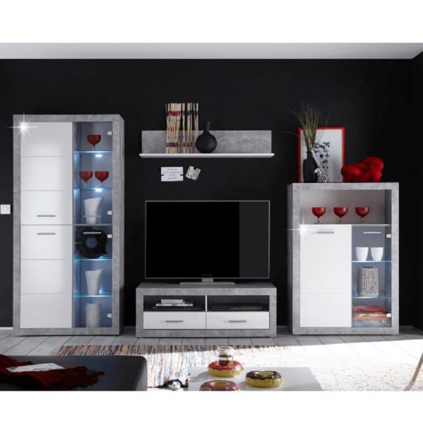 Ansamblu mobilier living SLONE 0