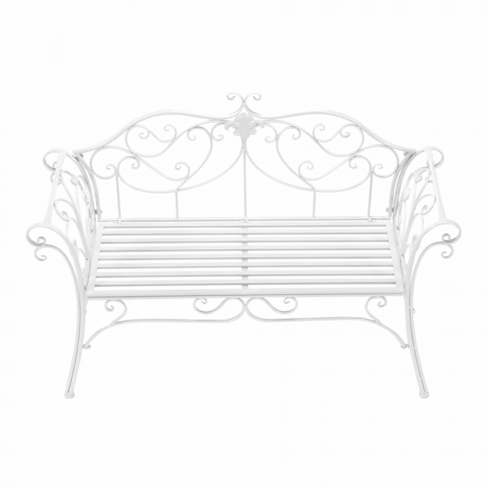 Banca de gradina metal ETELIA [13]