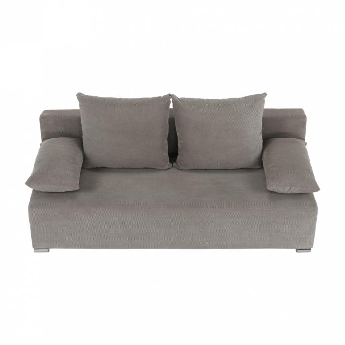 Canapea extensibila cu spatiu depozitare FERIHA [7]