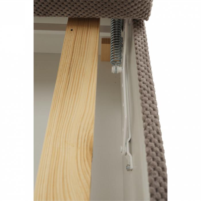 Canapea extensibila cu spatiu depozitare FERIHA [14]