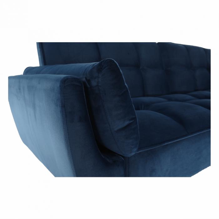 Canapea velvet extensibila FILEMA [7]