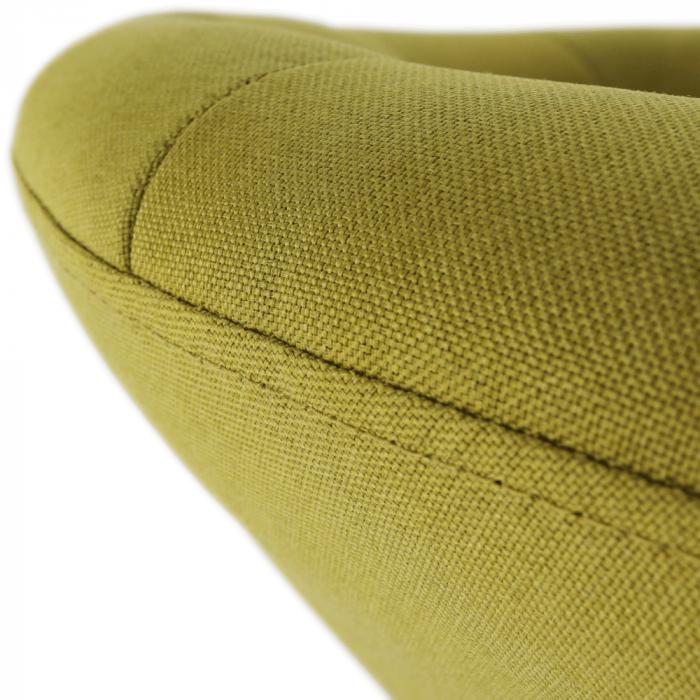 Fotoliu rotativ material textil GULEN 14