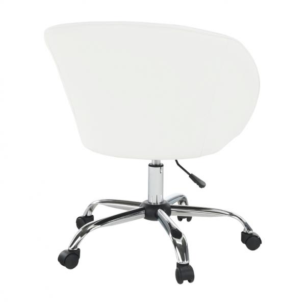 Fotoliu office rotativ tapitat LENER [2]