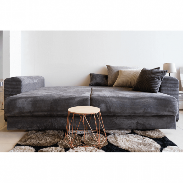 Canapea extensibila cu spatiu depozitare GILEN BIG SOFA [14]