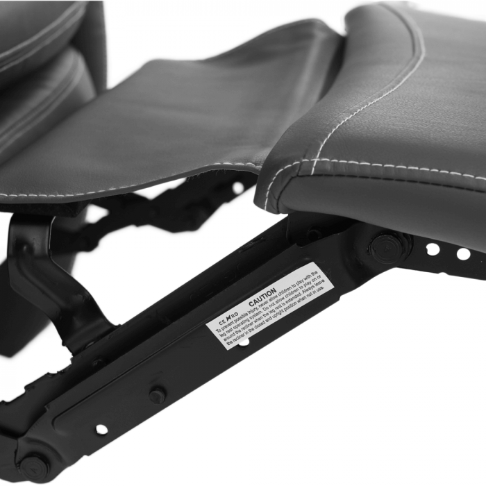 Fotoliu relaxare recliner imitatie piele KOMFY [12]
