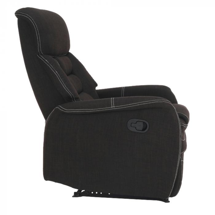 Fotoliu relaxare recliner KOMFY 3
