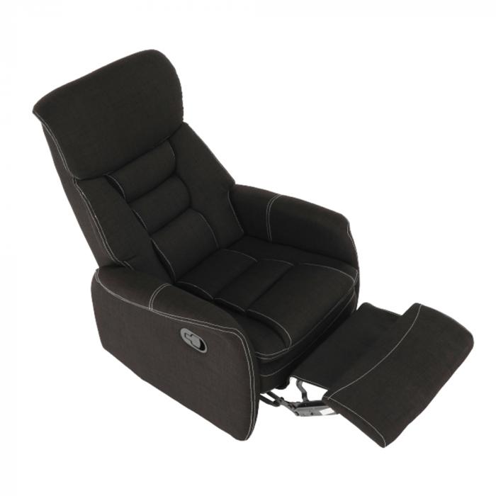 Fotoliu relaxare recliner KOMFY 9