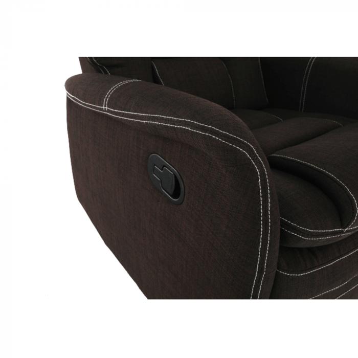 Fotoliu relaxare recliner KOMFY 12