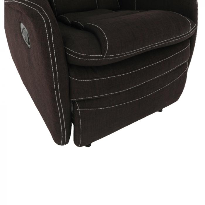 Fotoliu relaxare recliner KOMFY 18