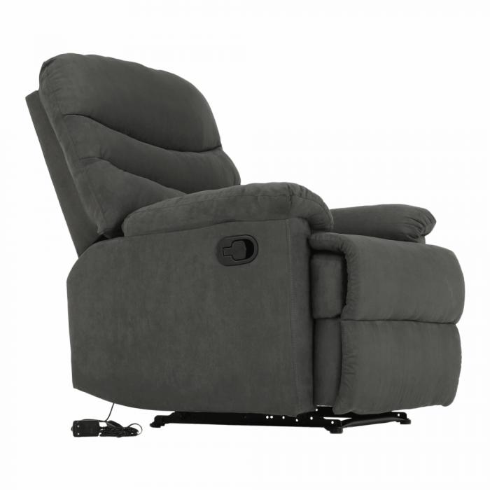 Fotoliu recliner masaj LAMBERT 2