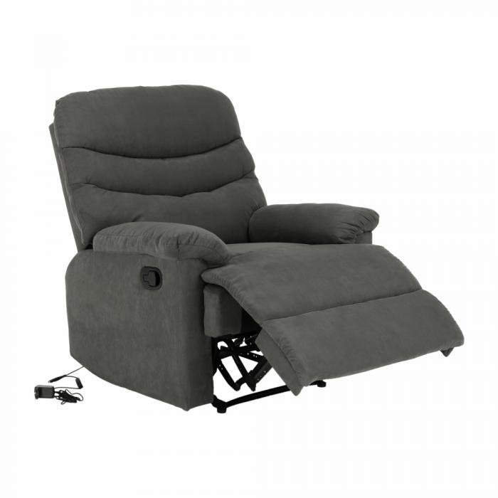Fotoliu recliner masaj LAMBERT 4