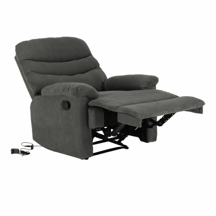 Fotoliu recliner masaj LAMBERT 5