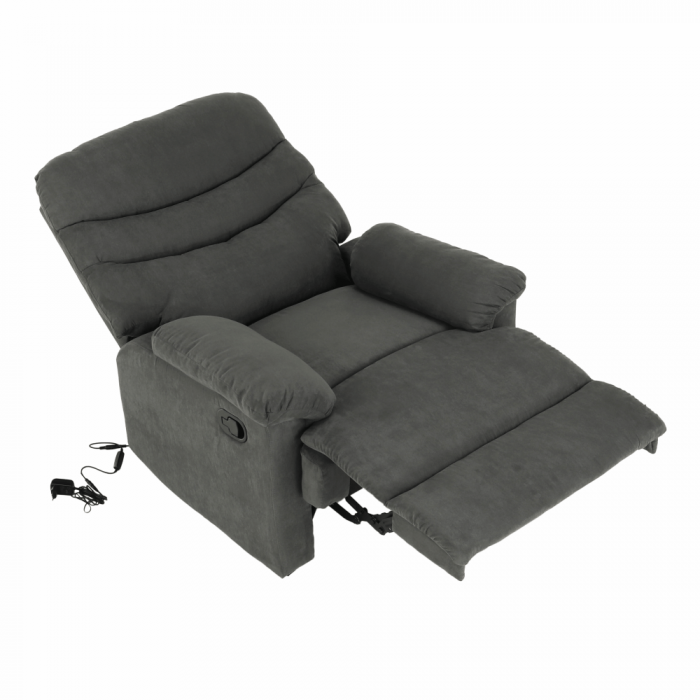 Fotoliu recliner masaj LAMBERT 7