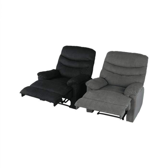 Fotoliu recliner masaj LAMBERT 9