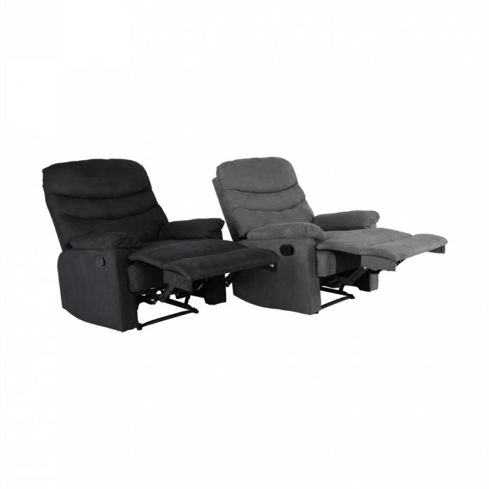 Fotoliu recliner masaj LAMBERT 10
