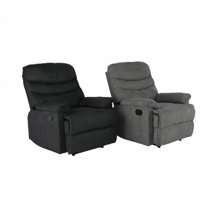 Fotoliu recliner masaj LAMBERT 11