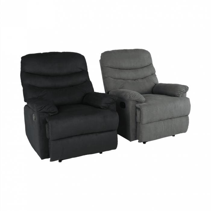 Fotoliu recliner masaj LAMBERT 12