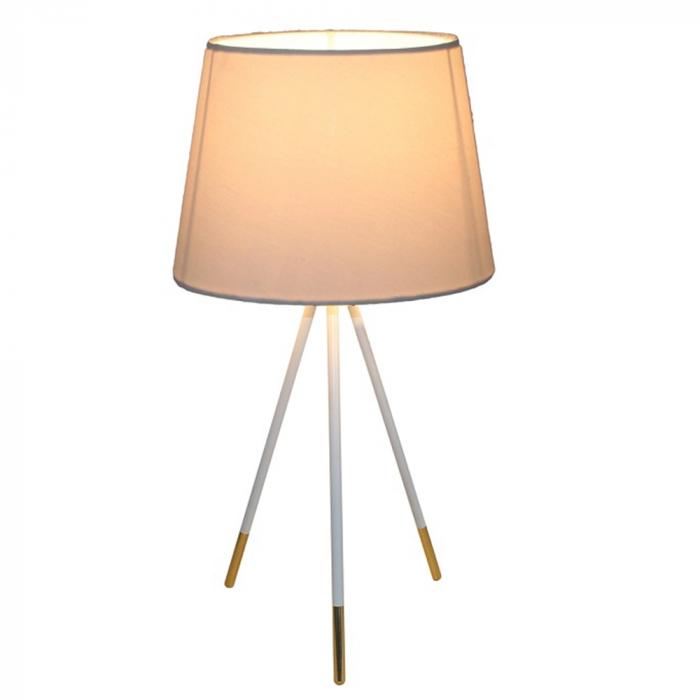 Lampa de masa cu trei picioare JADE TYP 5 0