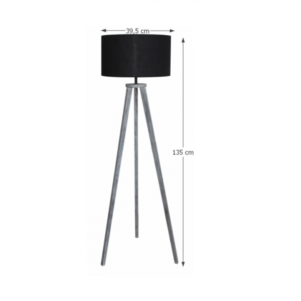 Lampa de podea JADE TYP 10 6034-41B 1