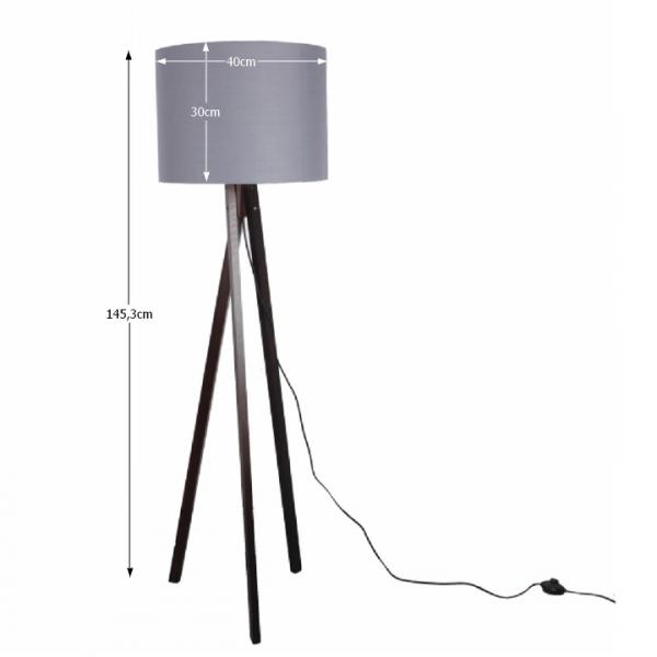 Lampa de podea LILA TYP 10 0