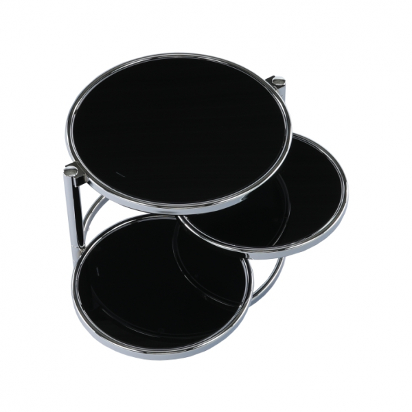 Masuta de cafea rotunda MOIRA 4