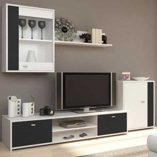 Ansamblu mobilier living GENTA [0]
