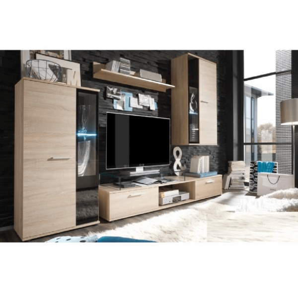 Ansamblu mobilier living SALESA 0