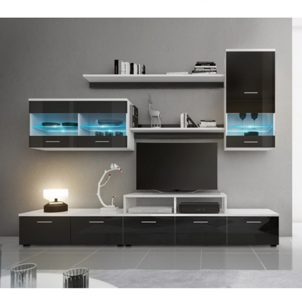 Ansamblu mobilier living LEO 0