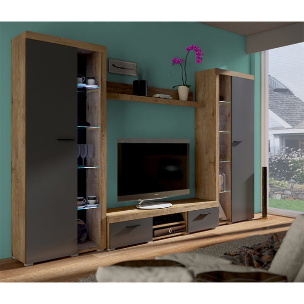 Ansamblu mobilier living NESEBAR XL 0