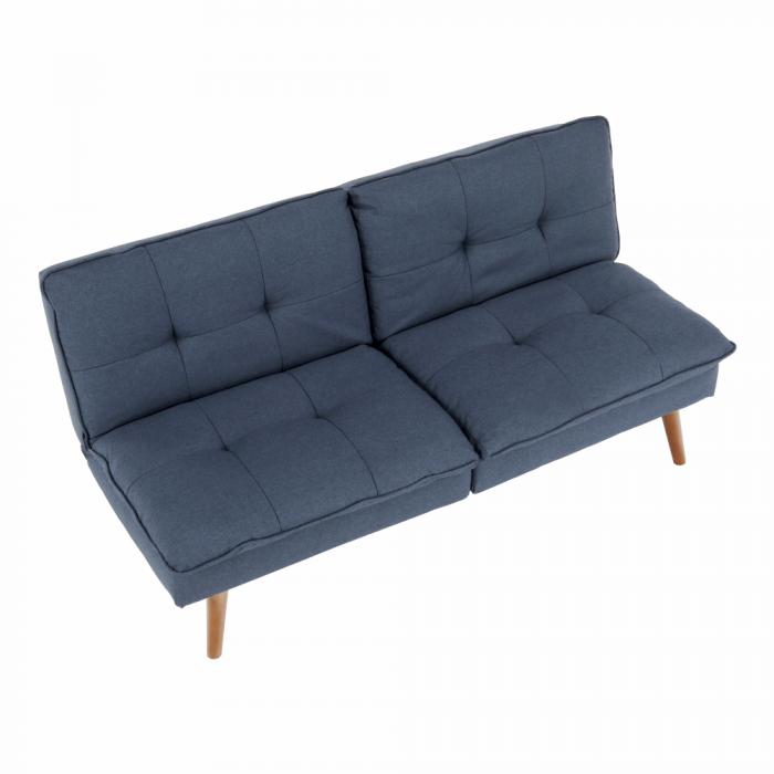 Canapea extensibila NAIRA 2