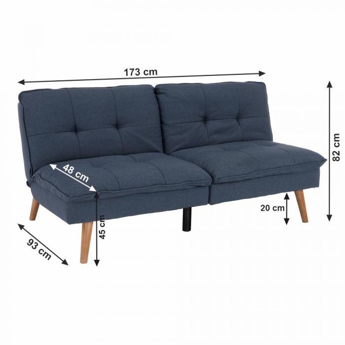 Canapea extensibila NAIRA 1
